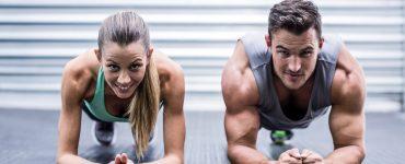 full body workout 3 times a week