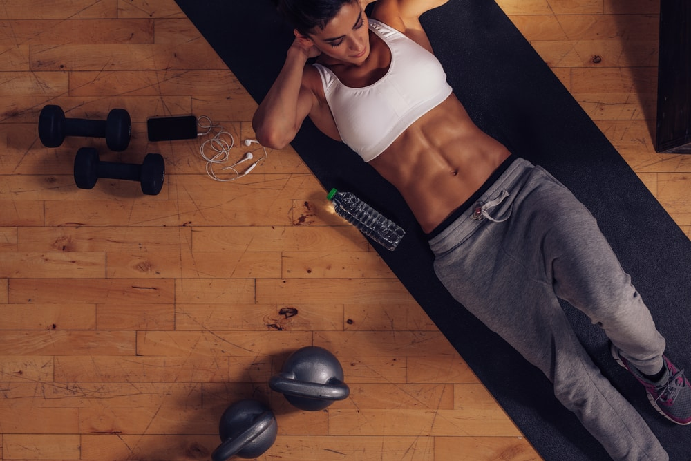 lose 15 pounds in 30 days workout