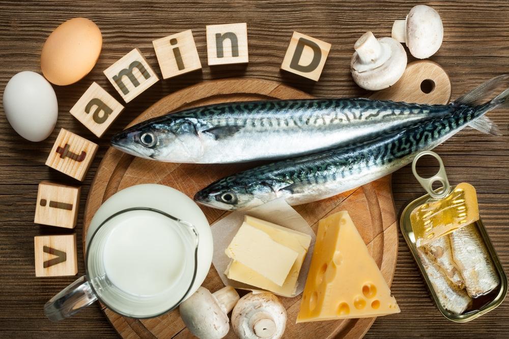 13 essential vitamins and minerals
