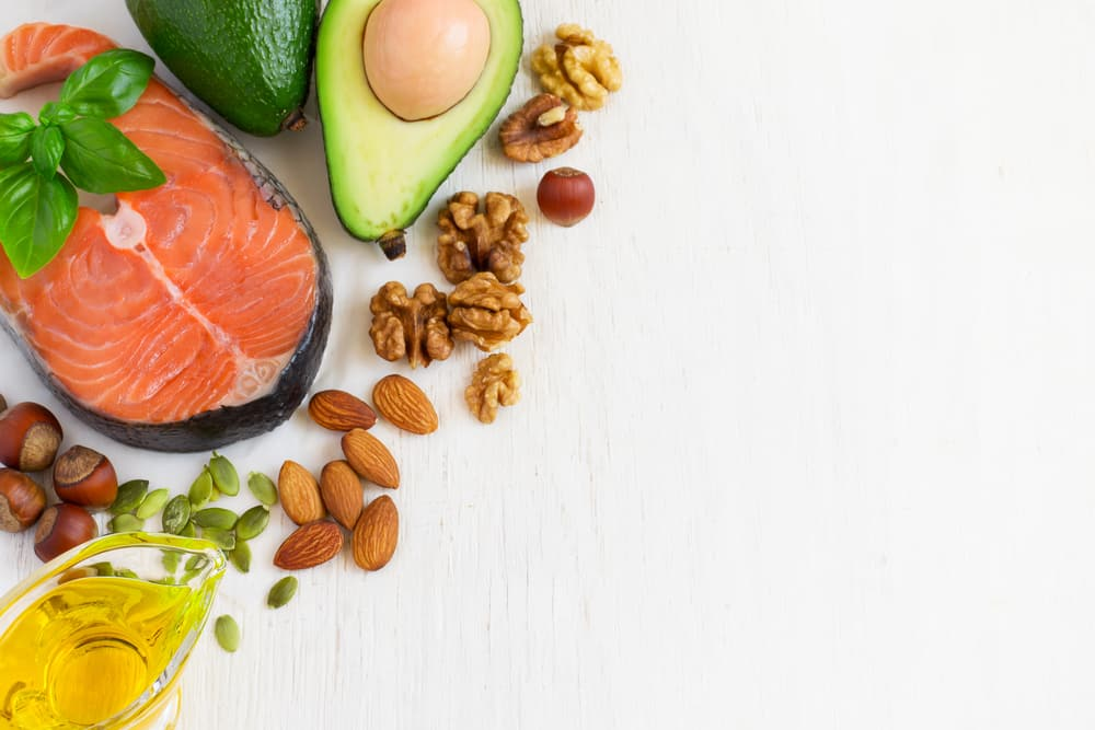 best time to take omega 3 for weight loss