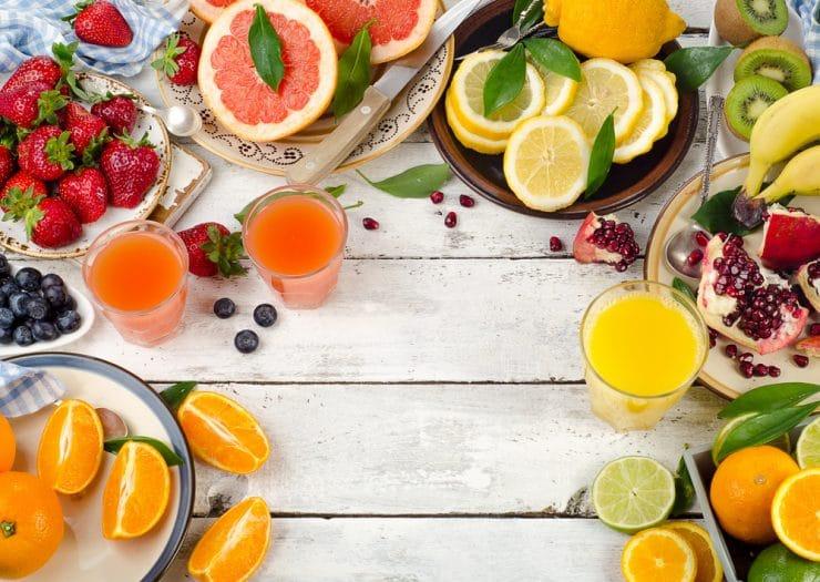 13 essential vitamins list