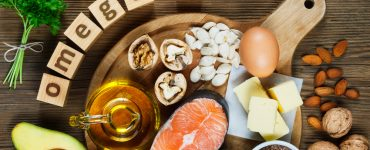 omega 3 weight loss