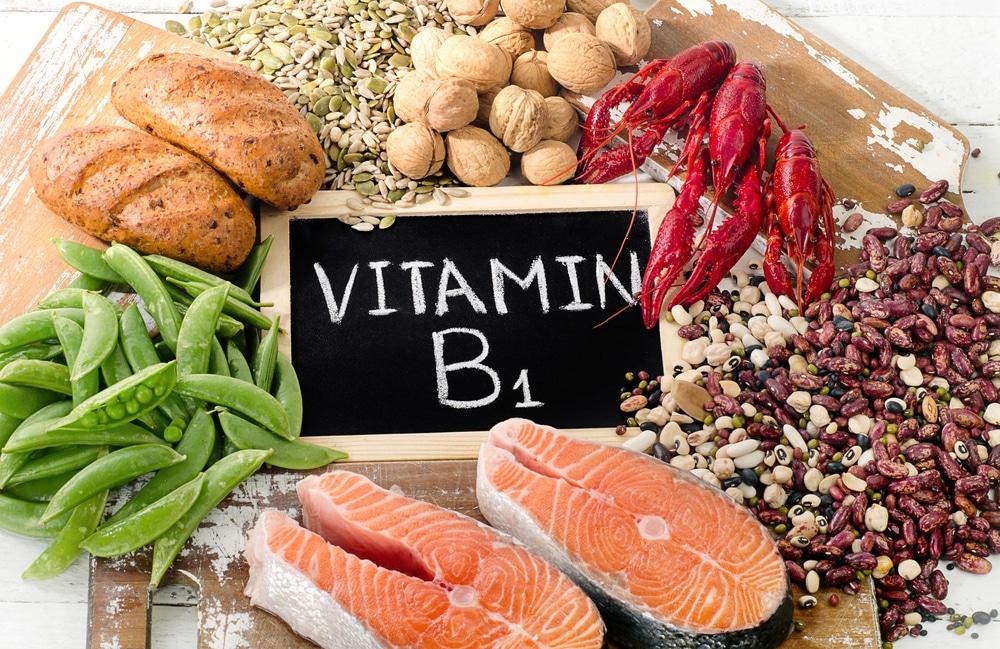 13 essential vitamins