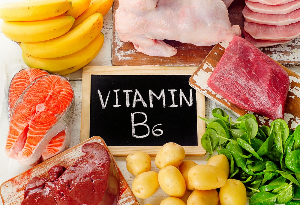 13 essential vitamins and their functions
