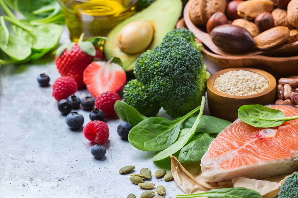 macro diet plan weight loss