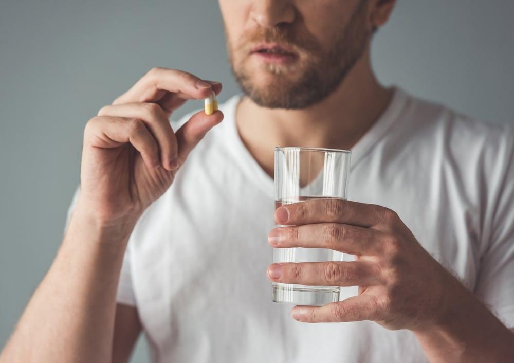 how to lower estrogen in men