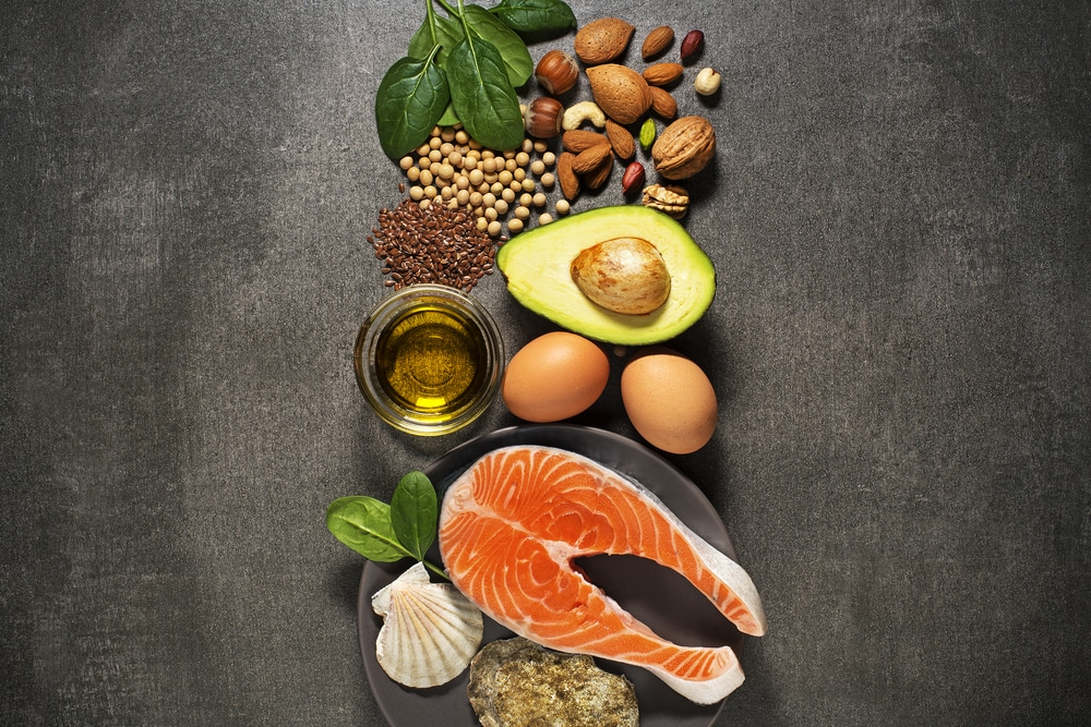 omega 3 for weight loss