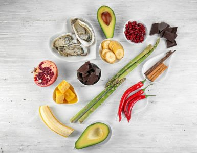 5 foods that power testosterone