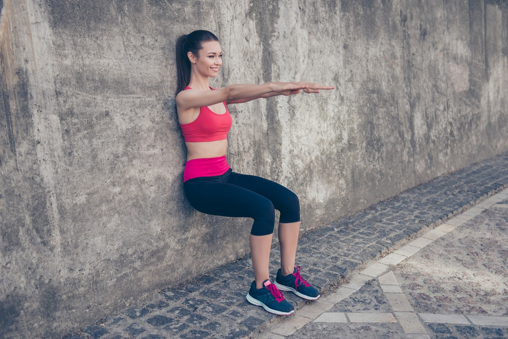 muscular strength exercises
