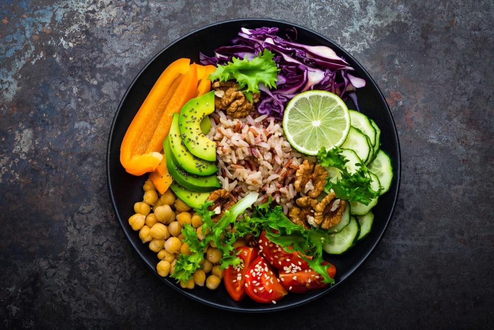 7 day vegan challenge meal plan