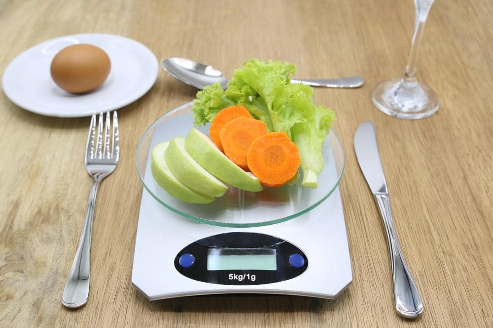 caloric deficit