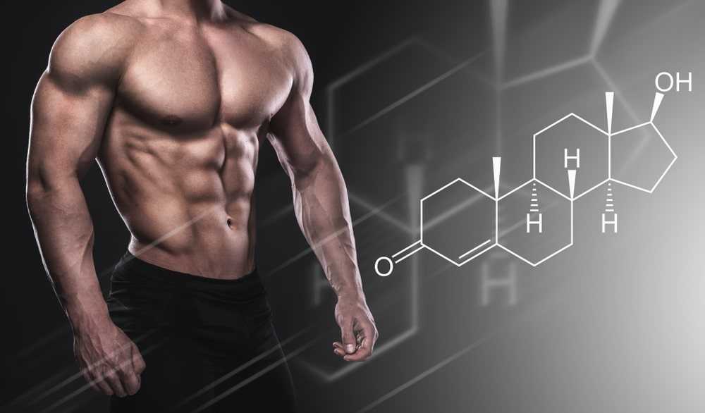 foods to boost testosterone
