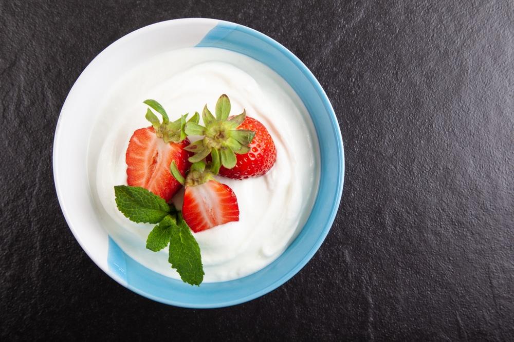 best yogurt for keto diet