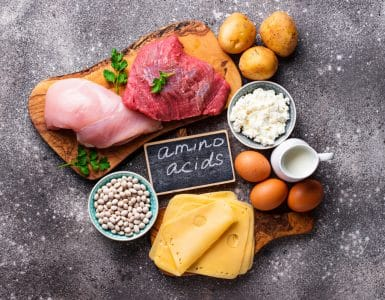 difference between glucogenic and ketogenic amino acids