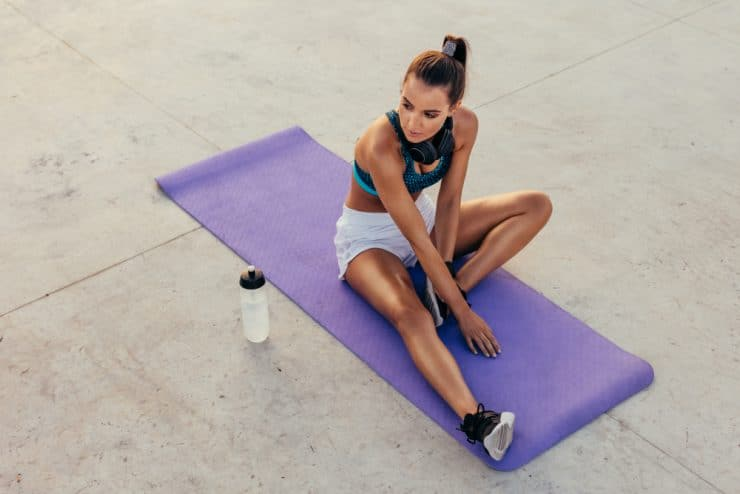 how many sit ups to burn 1000 calories