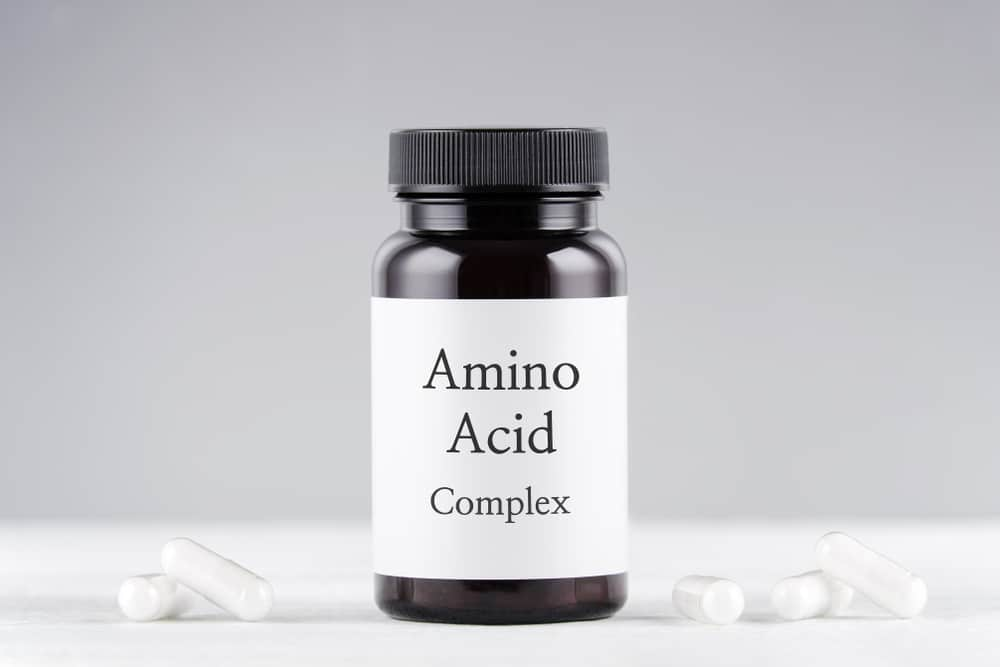 foods that contain all nine essential amino acids include