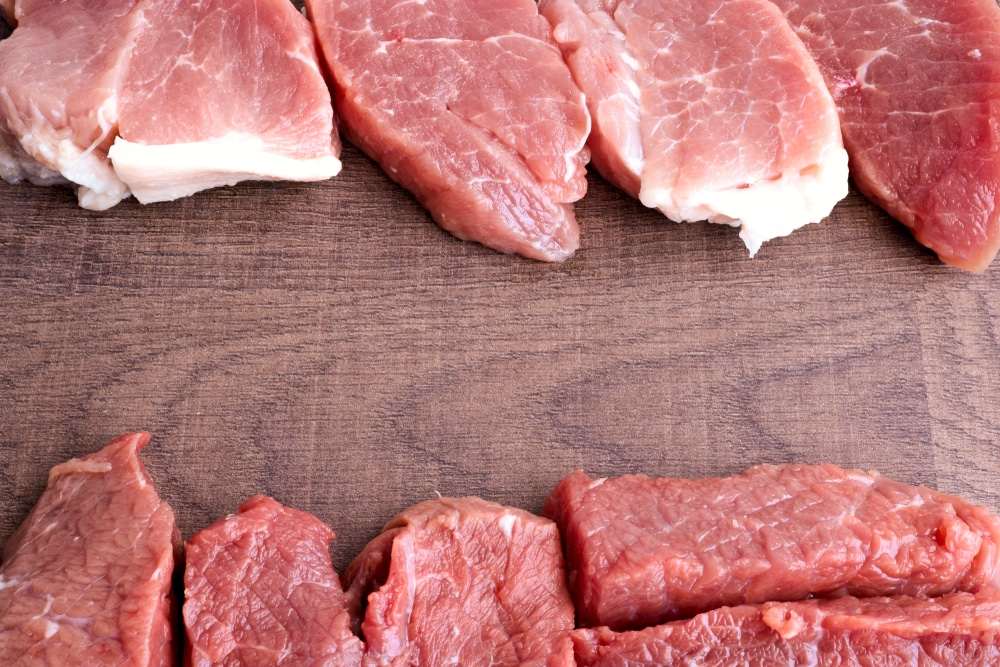 best lean meats for weight loss