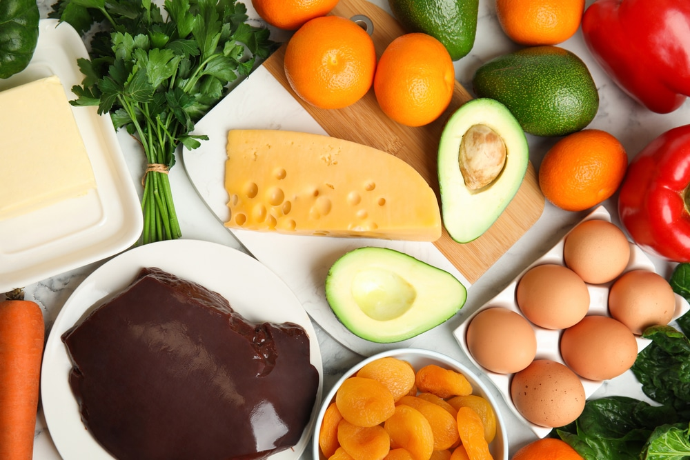 vitamins for weight loss and metabolism