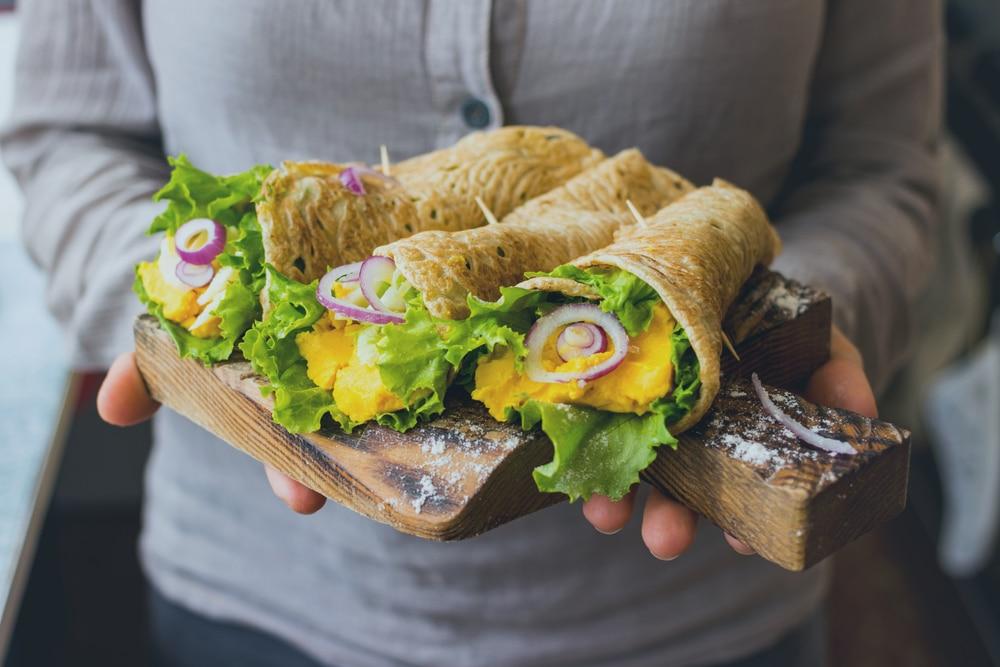 eat clean 7 day vegan meal plan
