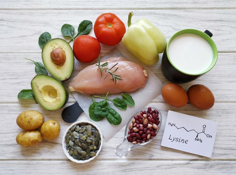 essential amino acids foods