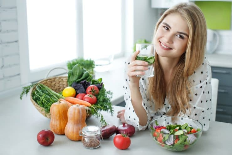 calorie dense foods