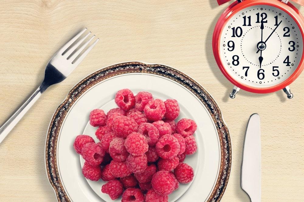 best foods to break a fast
