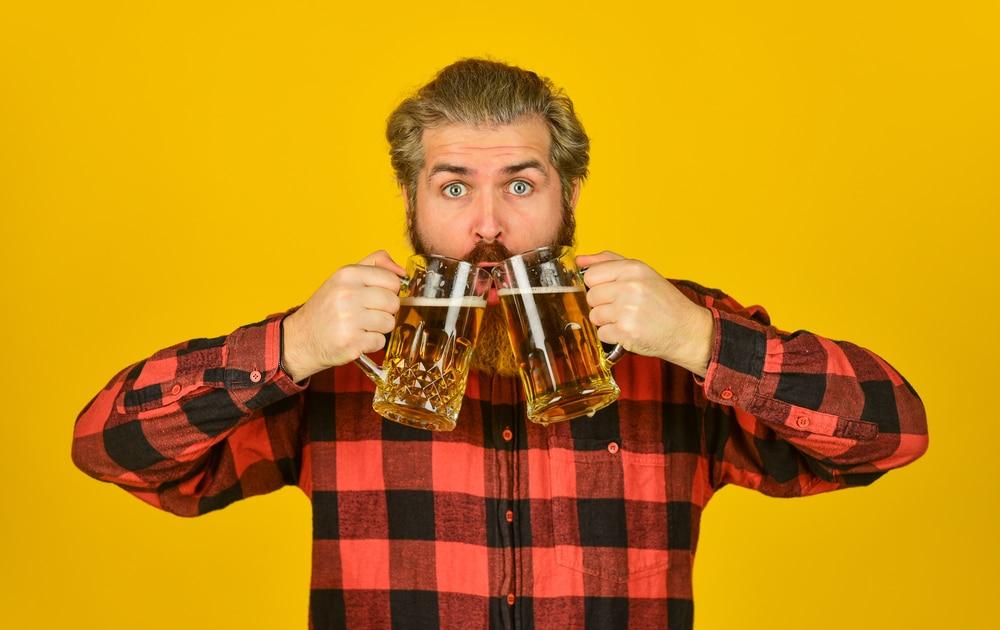get rid of beer belly
