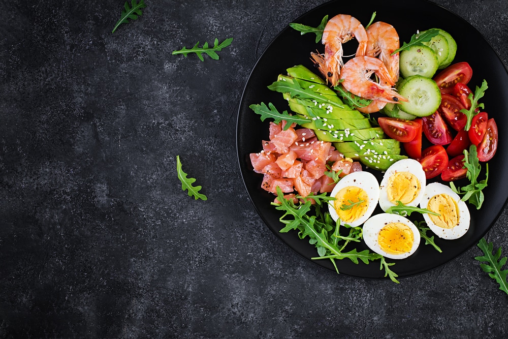 what types of meat can i eat on keto diet