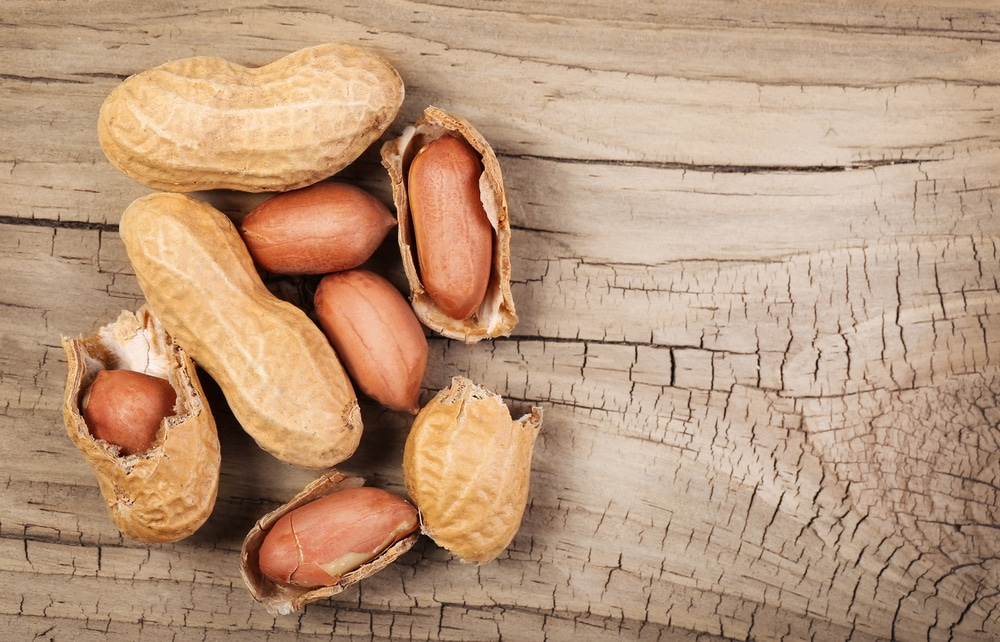 benefits of peanuts for weight loss