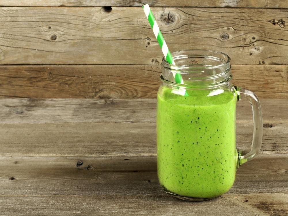 21 day smoothie diet