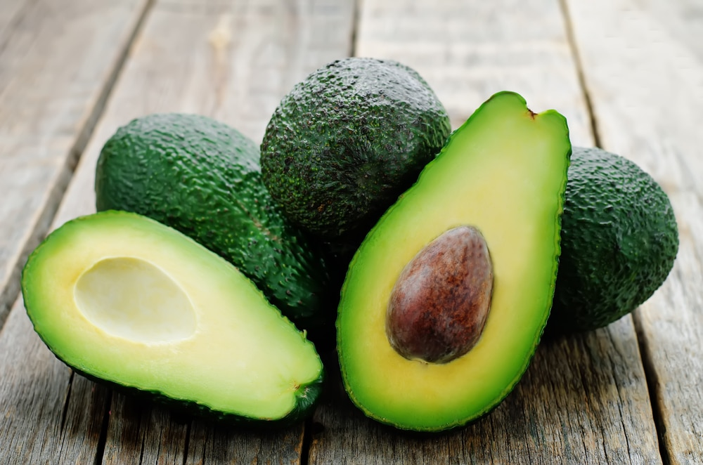 top 5 thermic foods