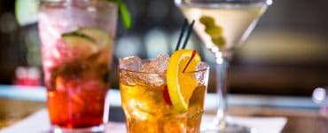 alcohol and weight gain metabolism