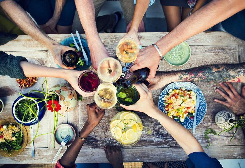 calorie dense foods for bulking