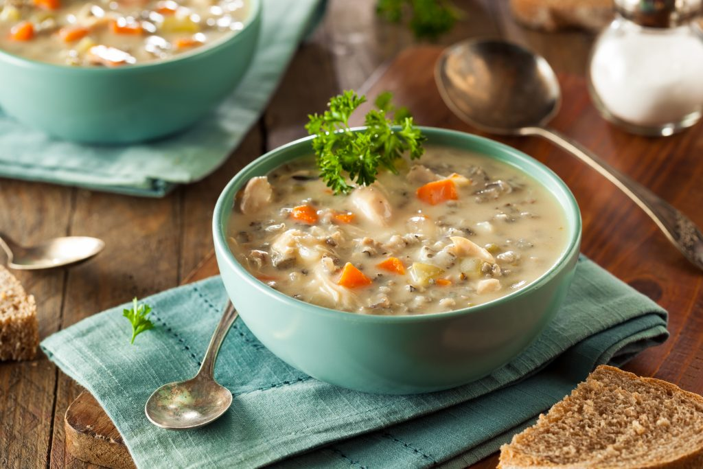 7 day diet weight loss soup