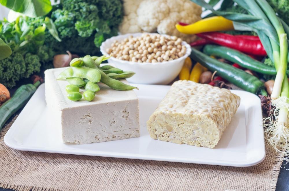 types of vegetarian diet