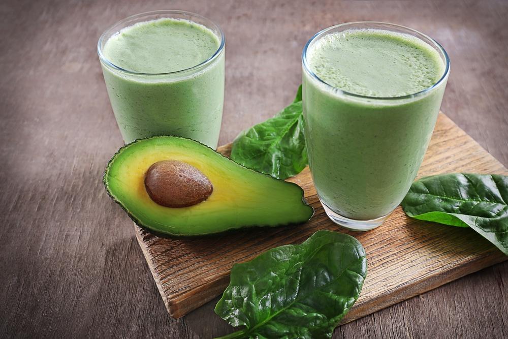 21 day smoothie detox diet