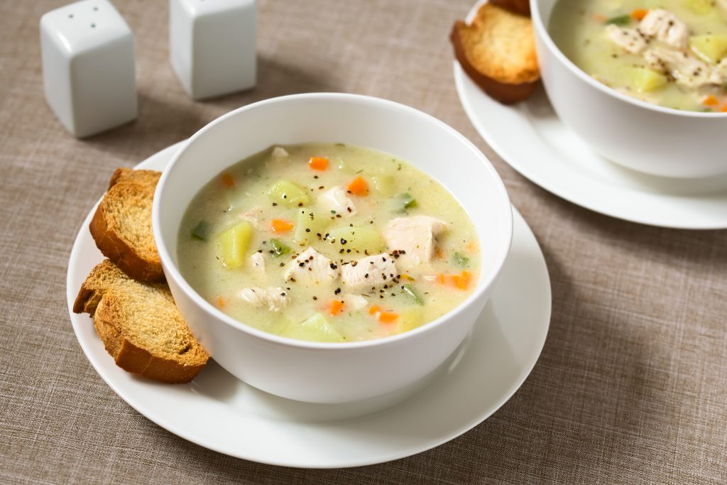 7 day soup diet recipe