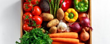 foods that lower cortisol