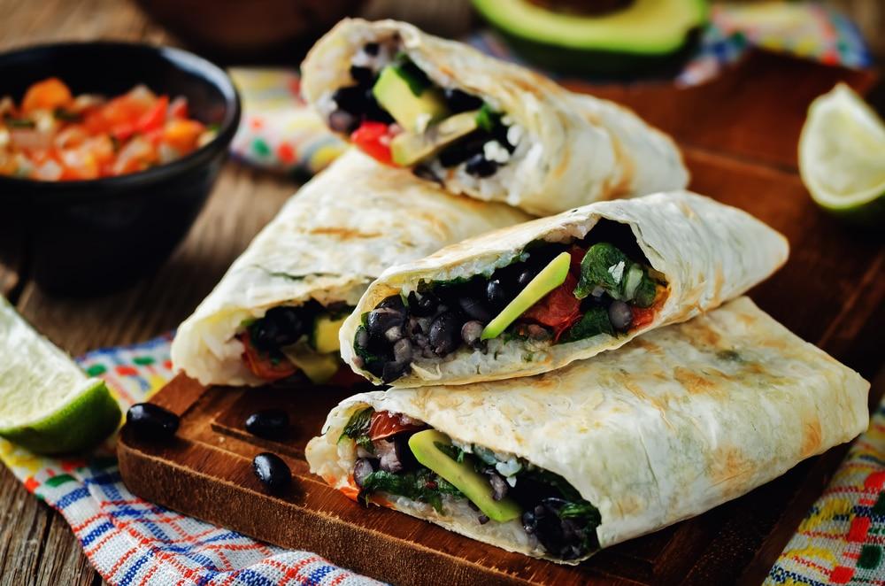 vegan fitness 7 day meal plan