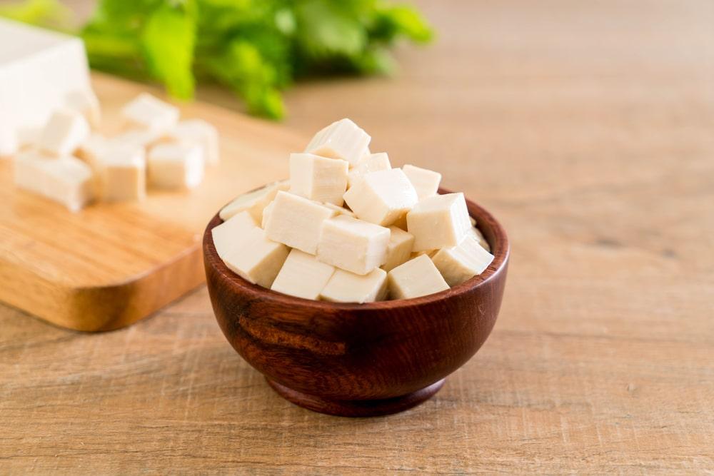 is tofu vegan friendly