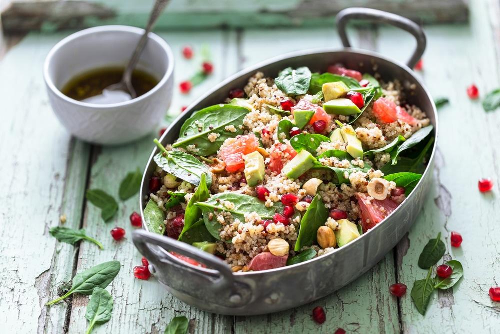 9 essential amino acids foods