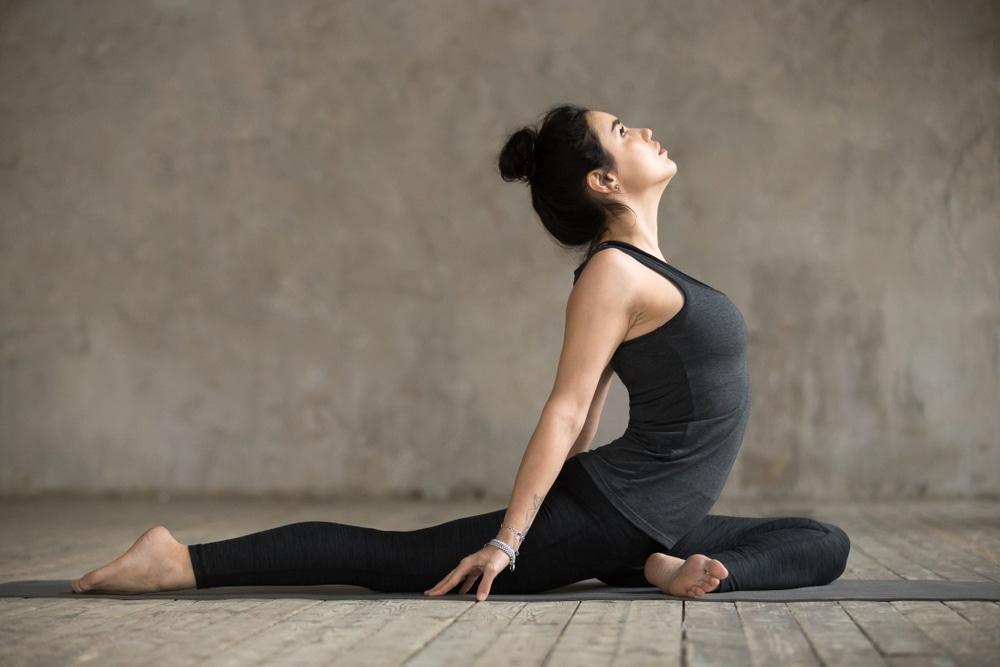 yoga poses for hips flexibility