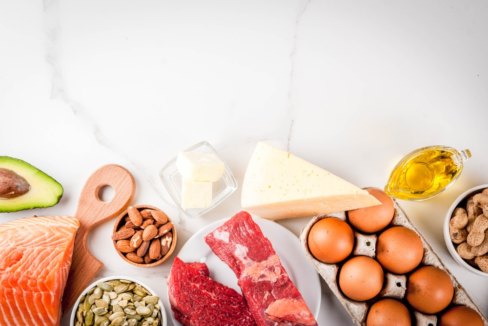 when to eat protein