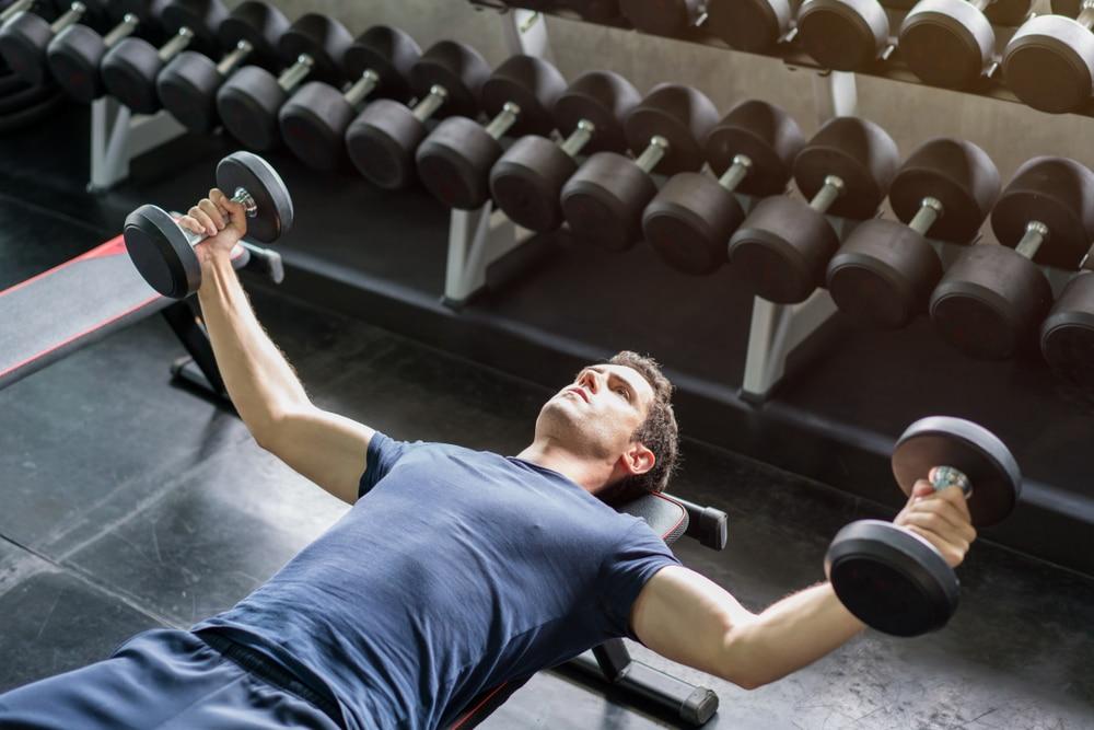 best chest exercises