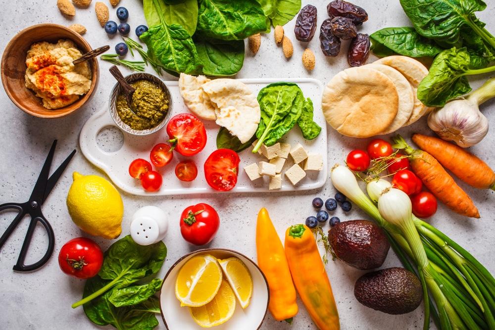 vegetarian vs pescetarian