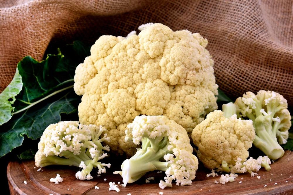top ten super vegetables