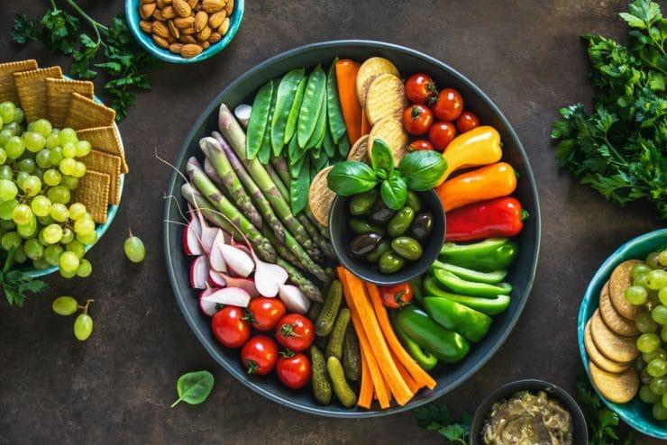 pescetarian vs vegetarian benefits
