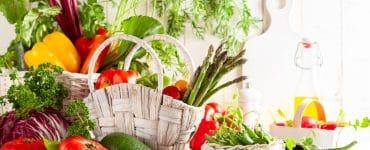 vegetarian mediterranean diet
