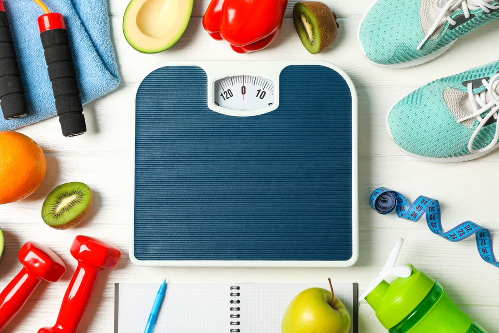 weight loss plan to lose 50 pounds in 5 months
