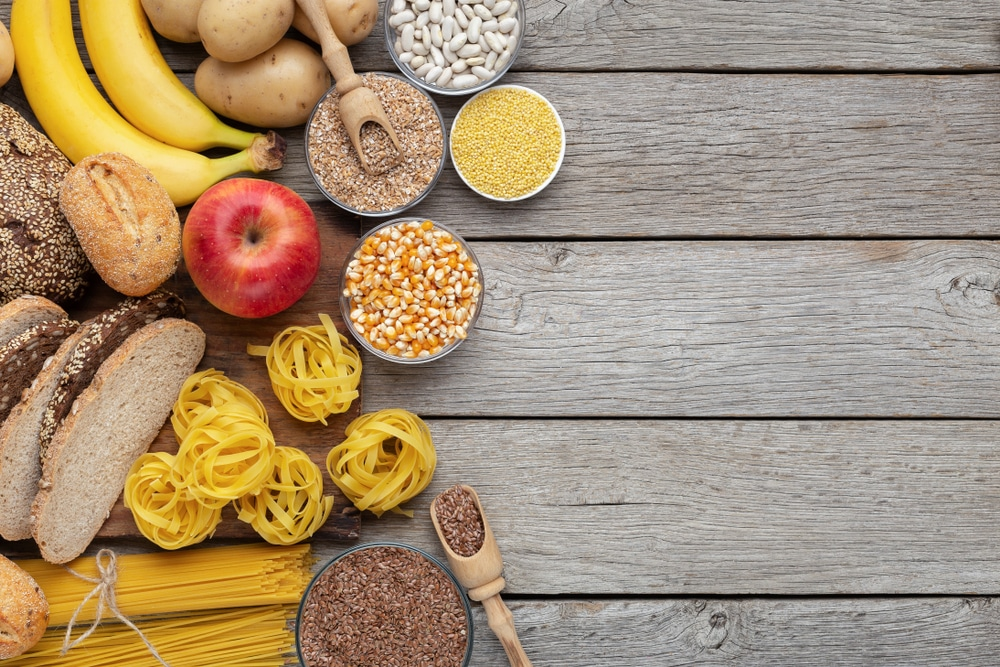 best time to eat carbs for weight loss